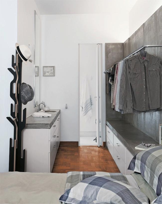 La mejor iluminacion para mi casa enmimetrocuadrado - Iluminacion indirecta dormitorio ...