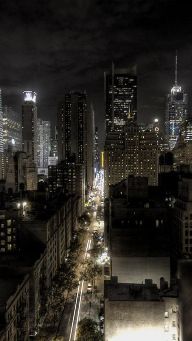 nuevayork-noche