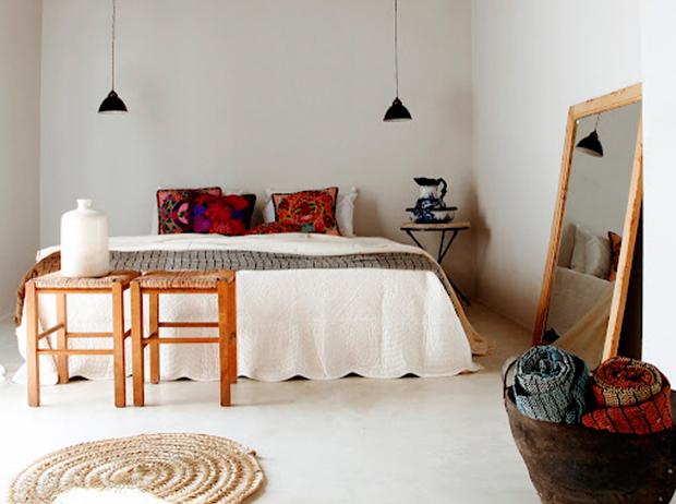dormitorio-escandinavo